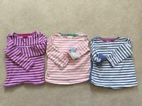 Joules 3-4yrs top