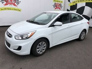 2016 Hyundai Accent GL, Automatic, Heated Seats, Bluetooth,