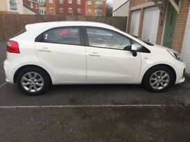 Kia Rio low mileage one owner from new