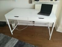 A Superb Solid ALEX Desk from IKEA in Perfect Condition !