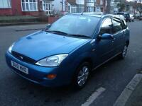 FORD FOCUS 1.4 WITH MOT QUICK SALE
