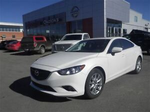 2015 Mazda MAZDA6 Itour | Navi | Leather | Backup Cam