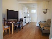 A TWO BEDROOM FIRST FLOOR FLAT - DSS CONSIDERED
