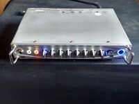 Gallien Kruger MB800 Bass Amp Head