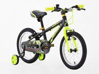 Branded Kid's Bike- Boy's Bikes £80