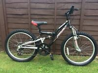Boys fs 20 bike