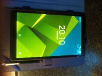 vodaphone 10 inch tablet phone