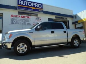 2012 Ford F-150 XLT YOU WONT FIND A NICER ONE FOR LESS!!