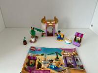 LEGO Jasmine's exotic palace- 41061