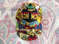 Marvel cap age 14 +