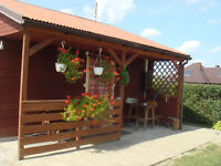land with summer cottage house for sale near LELOW/POLAND
