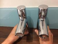 Ideal Standard Bath Taps