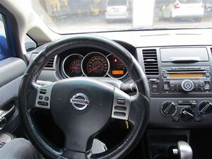 2009 Nissan Versa 1.8SL * YOUR PRE-APPROVAL IS WAITING London Ontario image 9