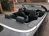 2007 Convertible VW EOS 2.0 TDI Diesel (6 Speed) Full Main Dealer Service History *New 12 Months Mot
