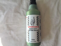 Heavy Duty Puncture Sealant 1 Litre Tyreguard for Bicycles & Off Road Vehicles