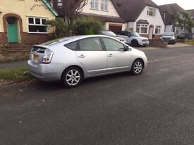 Toyota Prius For Sale Hybrid