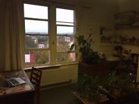 Large Double Room available in Friendly, Creative Montpelier Houseshare