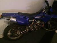 Yamaha yzf426 2002