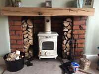 Wood Burner Log Burner HETAS Installation South west