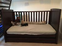Silver Cross Junior Cot Bed