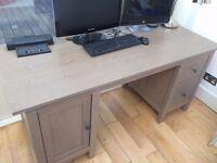 Hemnes desk in great condition for -60% of original price!
