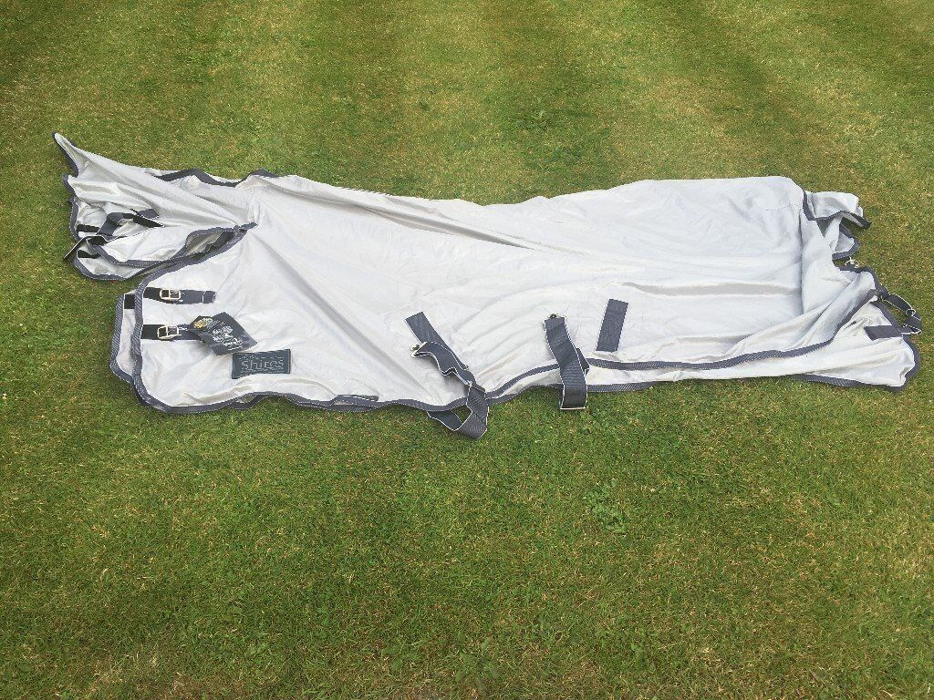 Shires Fly Rug Brand New 6ft 6