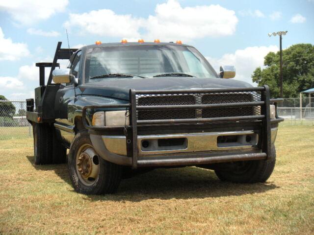 in texas no reserve 1997 dodge ram 3500 5 9 cummins 12 valve diesel cold a c used dodge. Black Bedroom Furniture Sets. Home Design Ideas