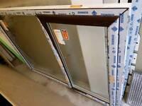 Window job 1220h x 1800w