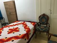 TWO LARGE MASTER BED ROOM IS TO-LET IN LONDON... NEXT TO TUBE ... £450 EACH