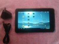 2 tablets with chargers call 07432563215