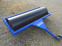 Solis 6' Water Ballast Roller