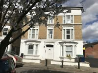 One bedroom flat in Acton