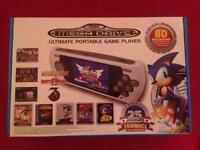 Ultimate Portable Sega Mega Drive