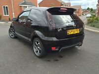 2006 Ford Fiesta ST 150 - Bargain for a quick sale!