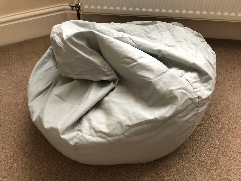 Enjoyable Bean Bag In Exmouth Devon Gumtree Ibusinesslaw Wood Chair Design Ideas Ibusinesslaworg