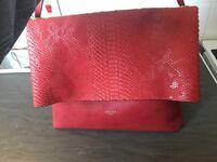 Red Celine Bag ' Great Quality £60