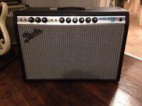 Fender Deluxe Reverb 68 custom