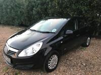 Vauxhall corsa 1.3cdti, eco flex