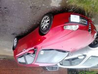 Alfa Romeo 147 1.6TS 2003 - Breaking for spares