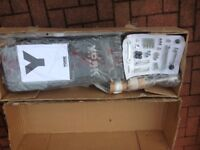 BRAND NEW IN THE BOX YORK WEIGHT BENCH