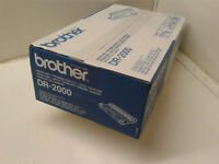 Original Brother DR2000 drum unit