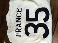World Cup France Polo shirt sz M (Brand new with tags)