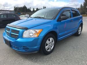 2008 Dodge Caliber 5spd
