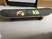 Ben 10 Skateboard in excellent condition