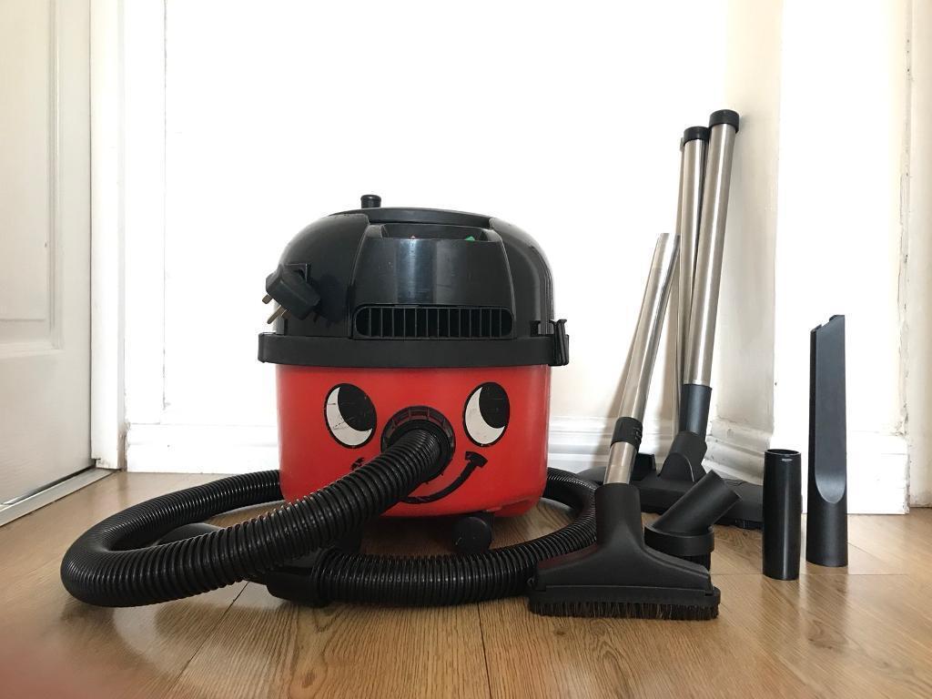 Henry numatic hi speed 1200 max Vacuum cleaner