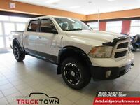 2014 Ram 1500 OUTDOORSMAN $4500.00 IN EXTRA'S