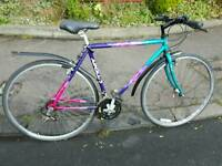 Apollo Hybrid Bicycle For Sale in Good Riding Order