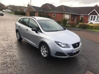 60 SEAT IBIZA SPORT 1.2 TDI DIESEL // CHEAPEST ABOUT