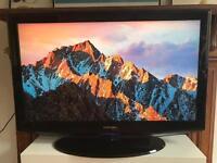"40""SAMSUNG LCD HD READY"