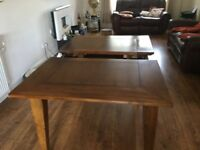 DINING, LIVING ROOM TABLE